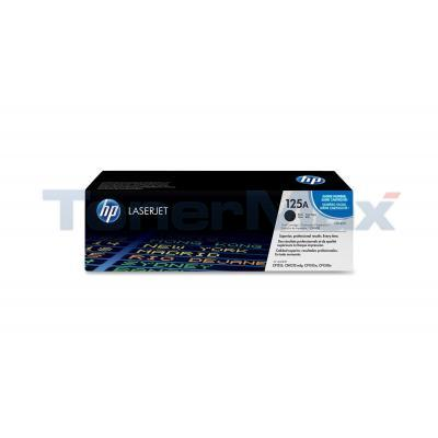 HP LASERJET CP1215 TONER BLACK
